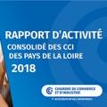 Les faits marquants 2018 des CCI Pays de la Loire