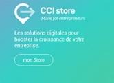 Lancement de CCI Store