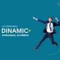 Dinamic Entreprises devient DINAMIC + pour accompagner la relance et la croissance des PME