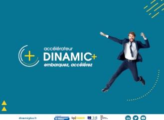 DINAMIC Entreprises devient DINAMIC + pour accompagner la relance des PME