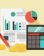 Établir les déclarations  de TVA selon les régimes d'imposition